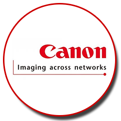 Cannon Authorized Dealer, Logo